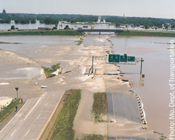 1993 Missouri River flood