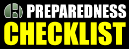 OpenHazards Preparedness Checklist